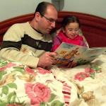 Knjige in otroci