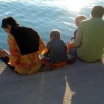 Družinski izleti, potovanja, počitnice