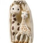 Žirafa Sophie je odlično grizalo