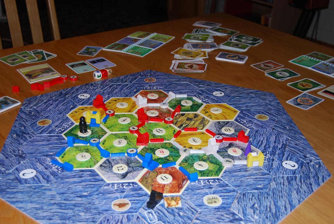Miselne igre spodbujajo k logičnem razmišljanju
