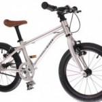 Najlažje otroško kolo 5,5 kg je Early Rider Belter