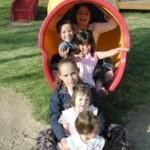 Vzgoja otrok