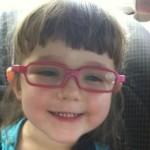 Otroci z očali
