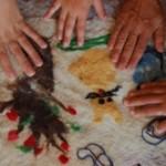 Ustvarjanje in učenje