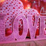 Praznik ljubezni je treba praznovati!