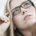 Očala za kratkovidnost in daljnovidnost