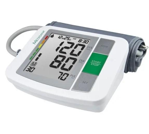 Naprava za merjenje krvnega tlaka